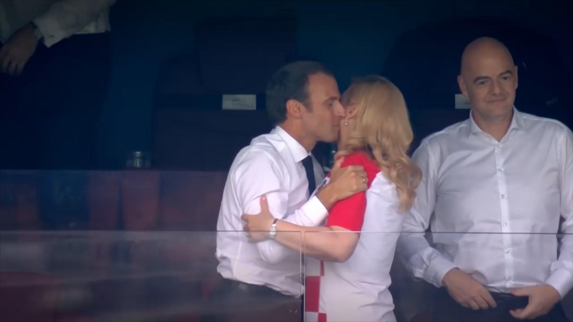 Фото: © Кадр из трансляции матча на Первом канале