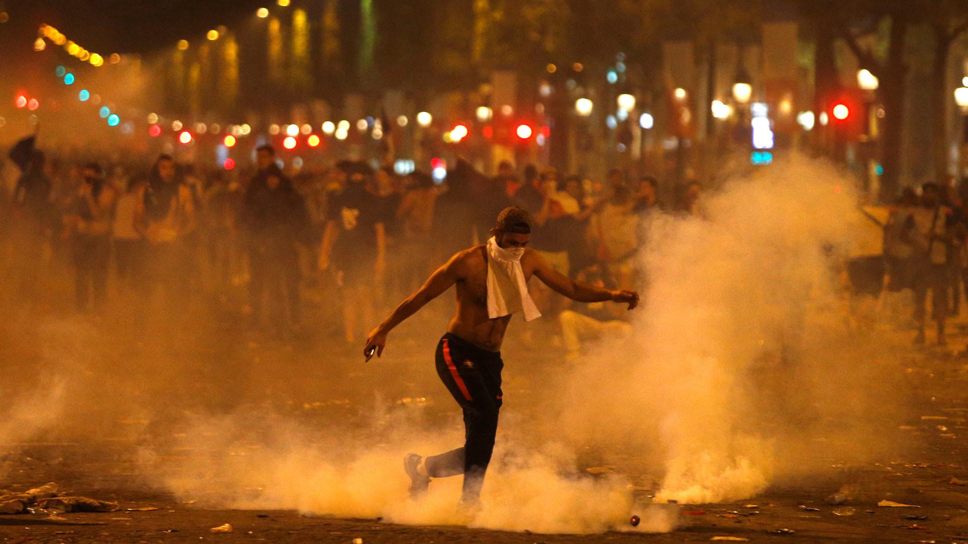 <p>Фото: &copy;&nbsp;<span>AP Photo / Thibault Camus</span></p>