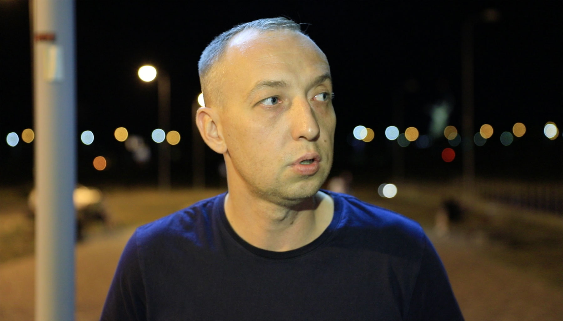 Брат Анны Давыдовой. Фото: © L!FE
