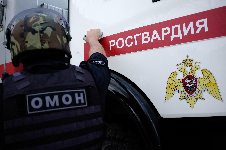 <p>Фото: &copy; РИА Новости / Николай Хижняк</p>