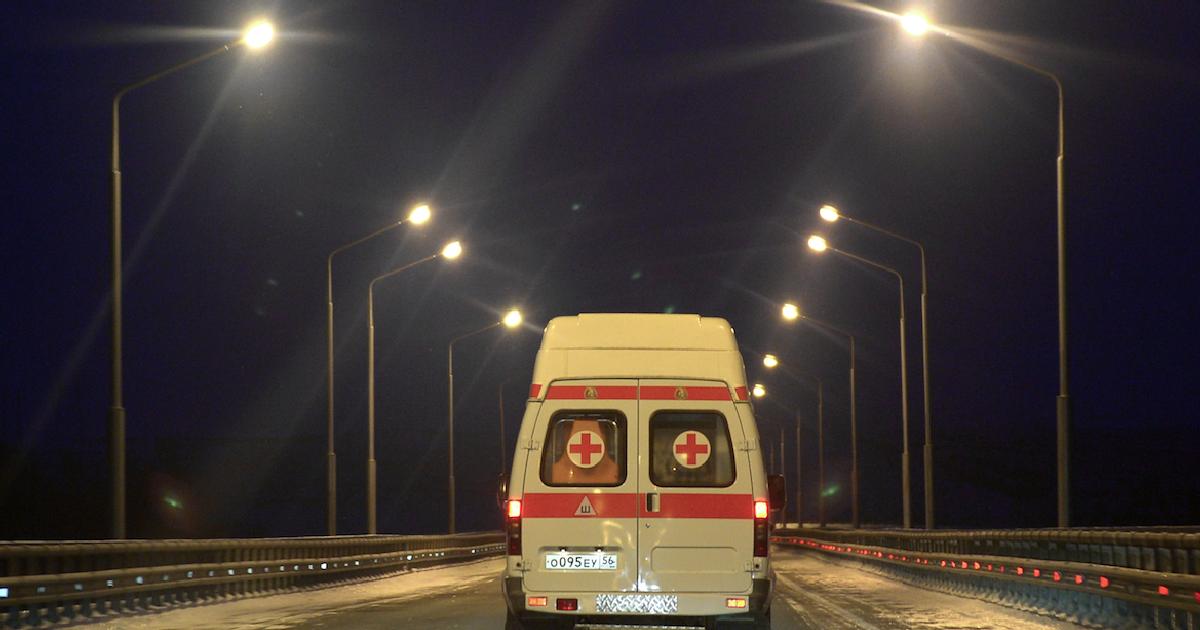 <p><span>Фото: &copy;РИА Новости/Сергей Пузырёв</span></p>