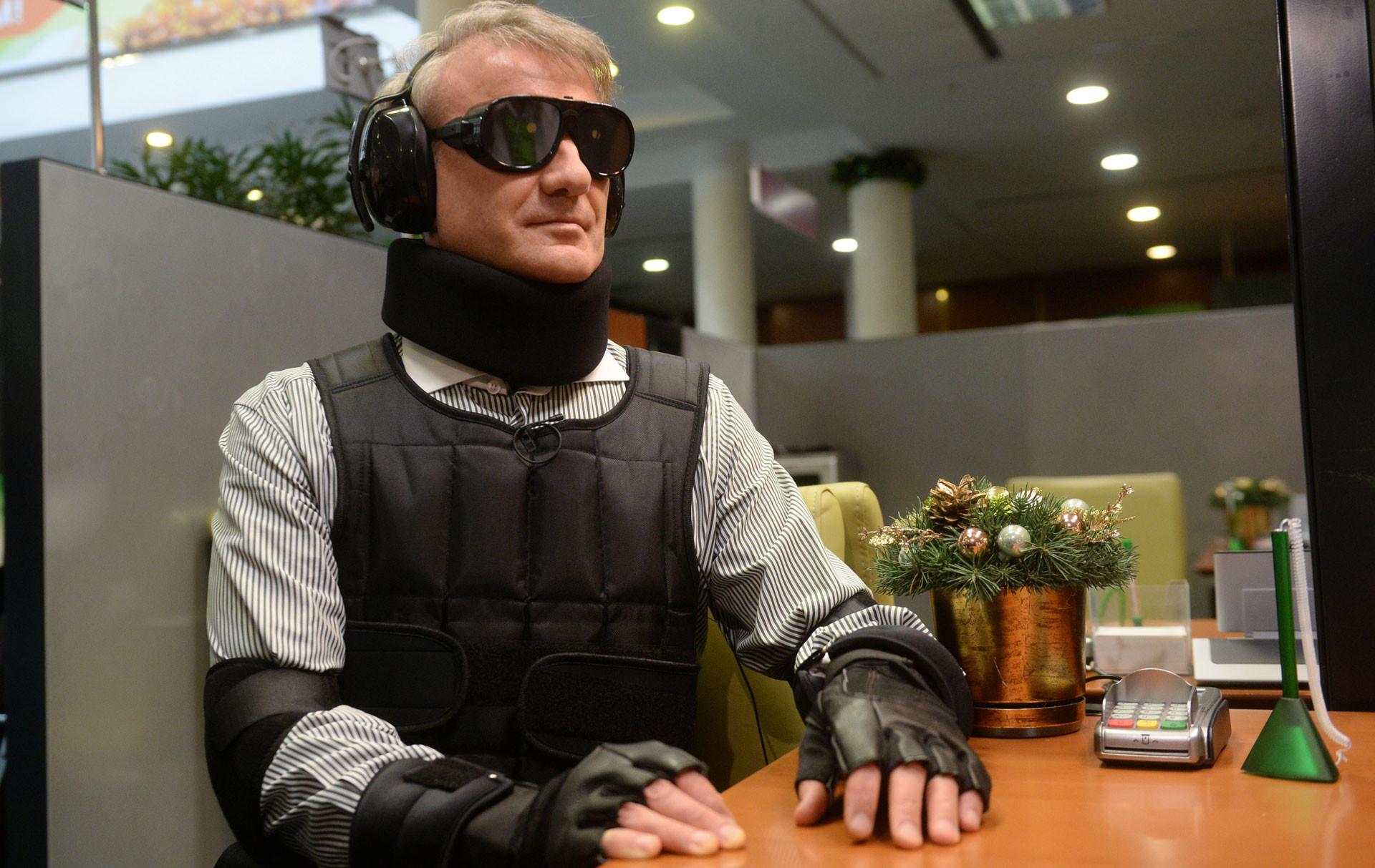 Фото: © РИА Новости/Кирилл Каллиников