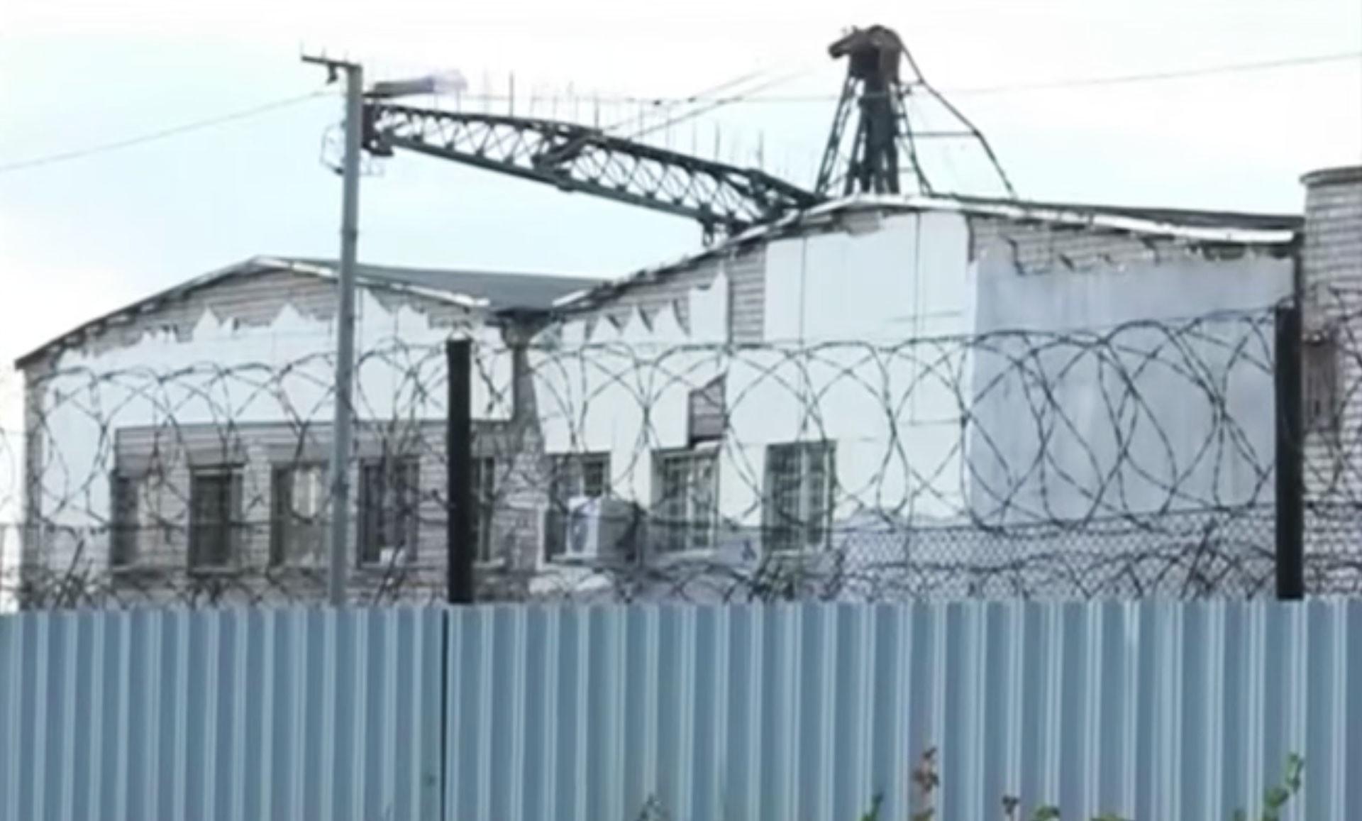 Скриншот видео: youtube/Городской телеканал Ярославль