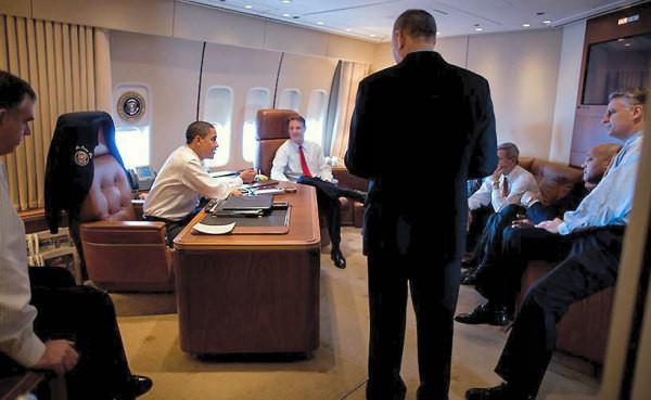 Boeing 747-200B. Фото: kungurov.livejournal.com