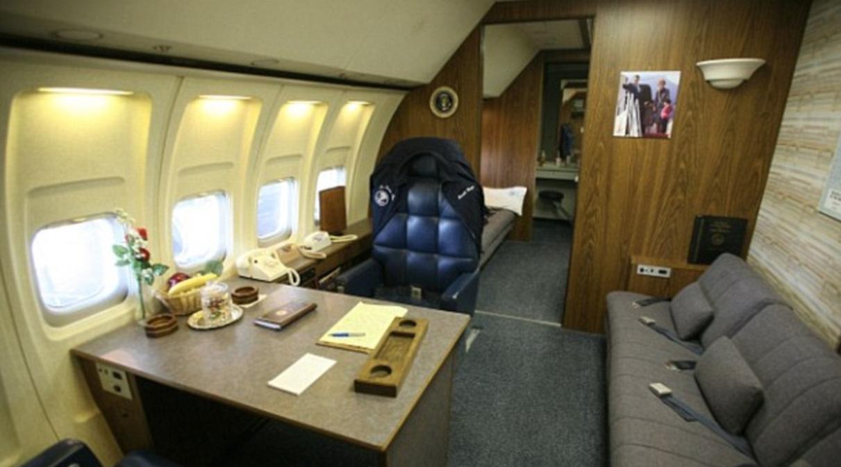 Boeing 747-200B. Фото: Daily Mai