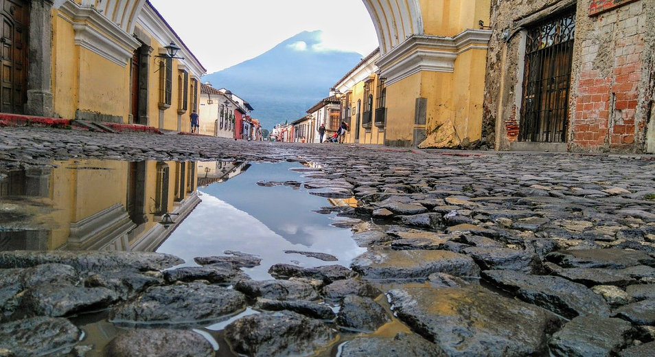 <p>Гватемала. Фото: pixabay.com</p>
