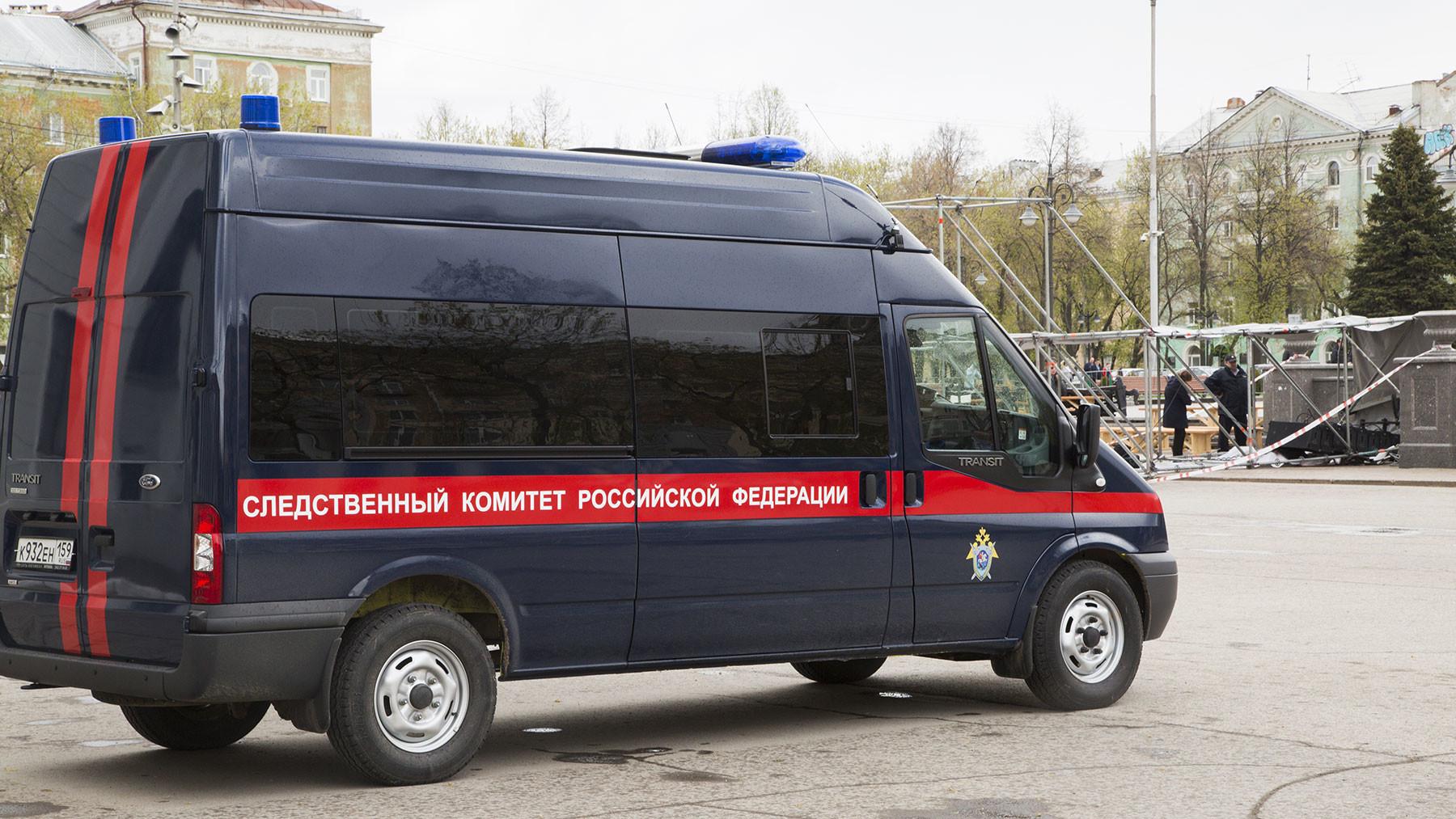 <p>Фото: &copy; РИА Новости /&nbsp;Игорь Катаев</p>