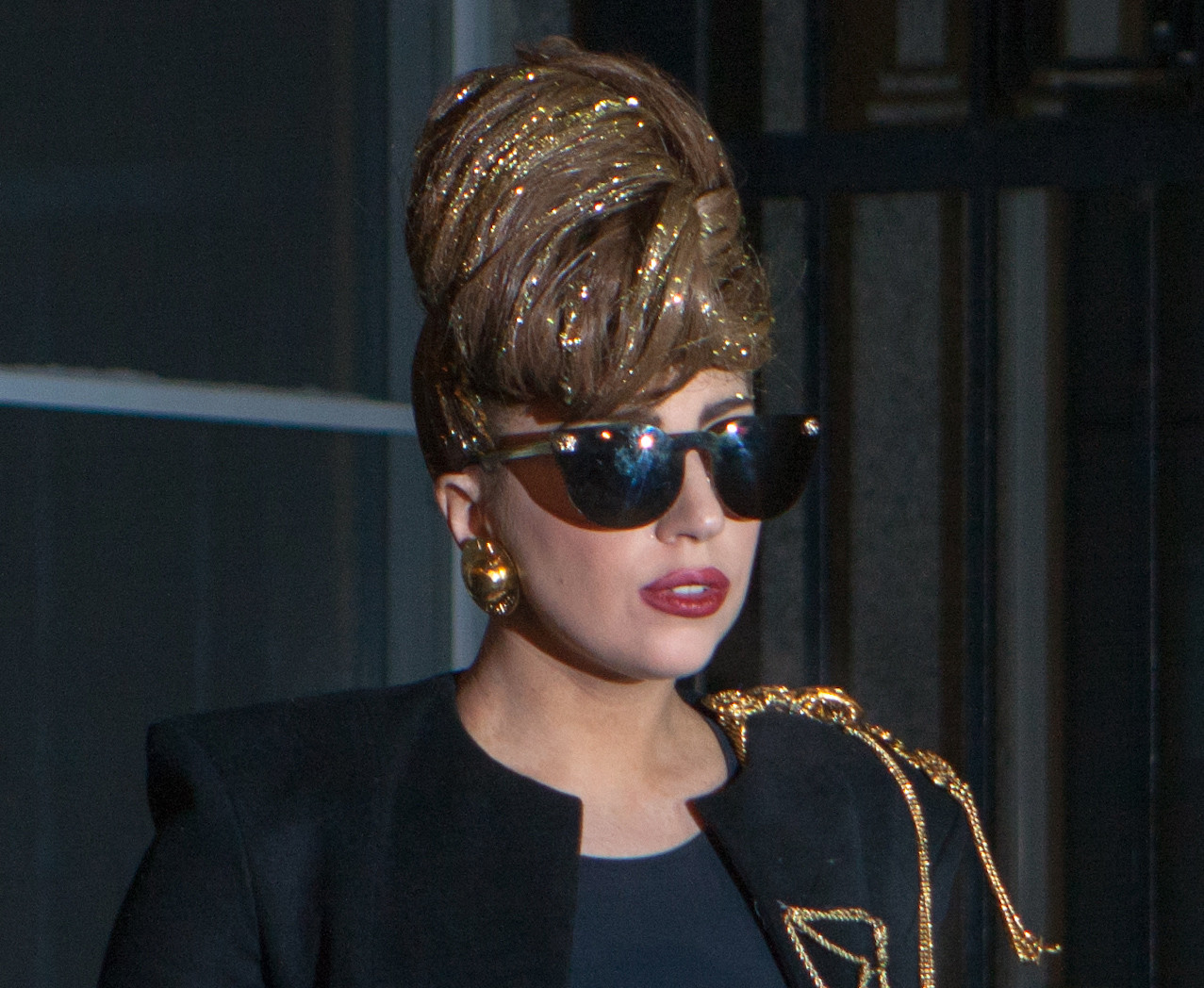 <p>Леди Гага.&nbsp;<span>Фото:&copy; РИА Новости/Анна Волкова</span></p>