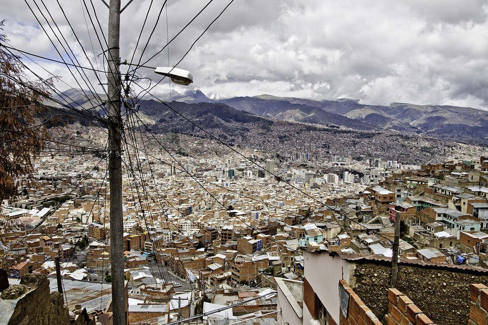 """<p>Боливия. Фото: &copy; Pixabay / <a href=""""https://pixabay.com/ru/users/Poswiecie-461975/"""">Poswiecie</a></p>"""