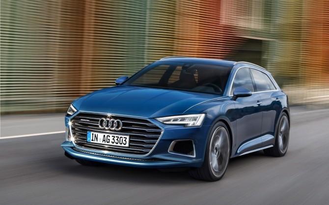 """Audi A3. Фото: © """"Автостат"""""""