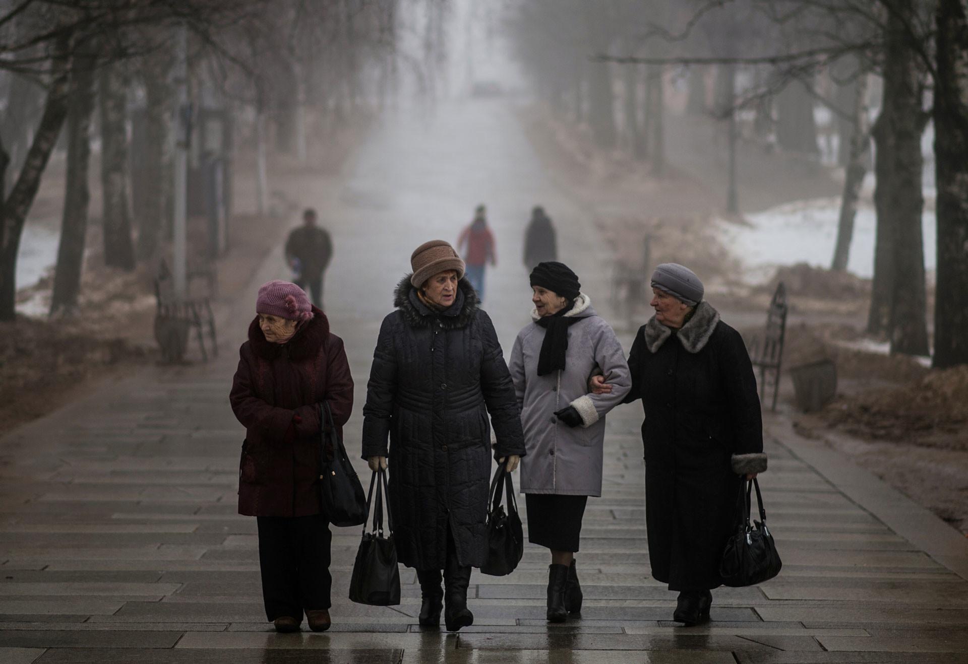 <p>Фото: &copy;&nbsp;РИА Новости/Константин Чалабов</p>