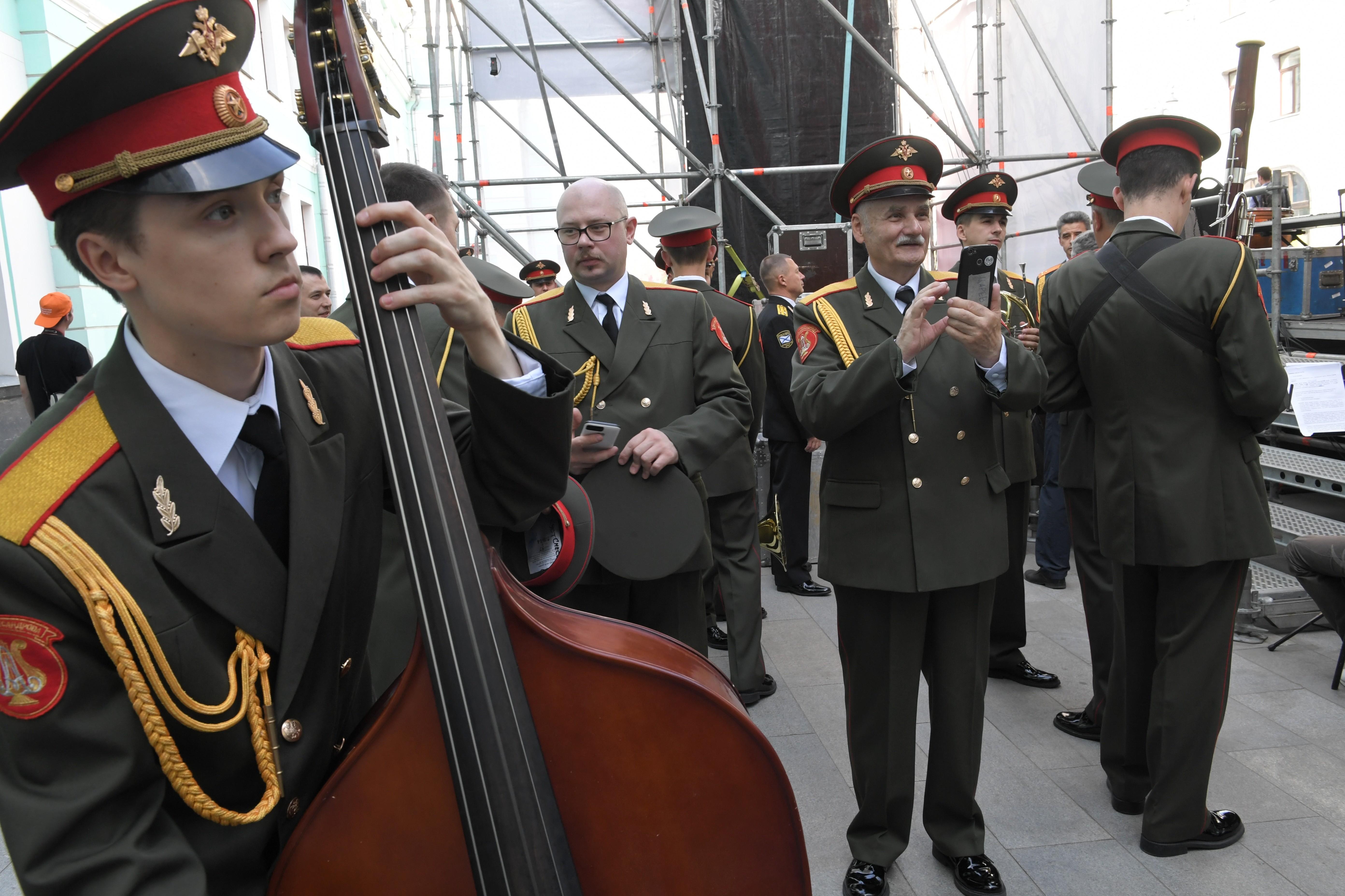 <p>Фото: &copy; РИА Новости/Владимир Вяткин</p>