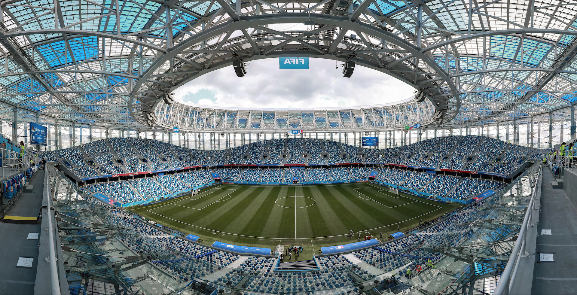 Фото: © РИА Новости / Антон Денисов