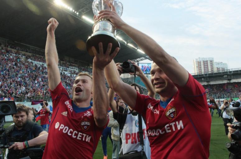 Фото: © Официальный сайт ПФК ЦСКА