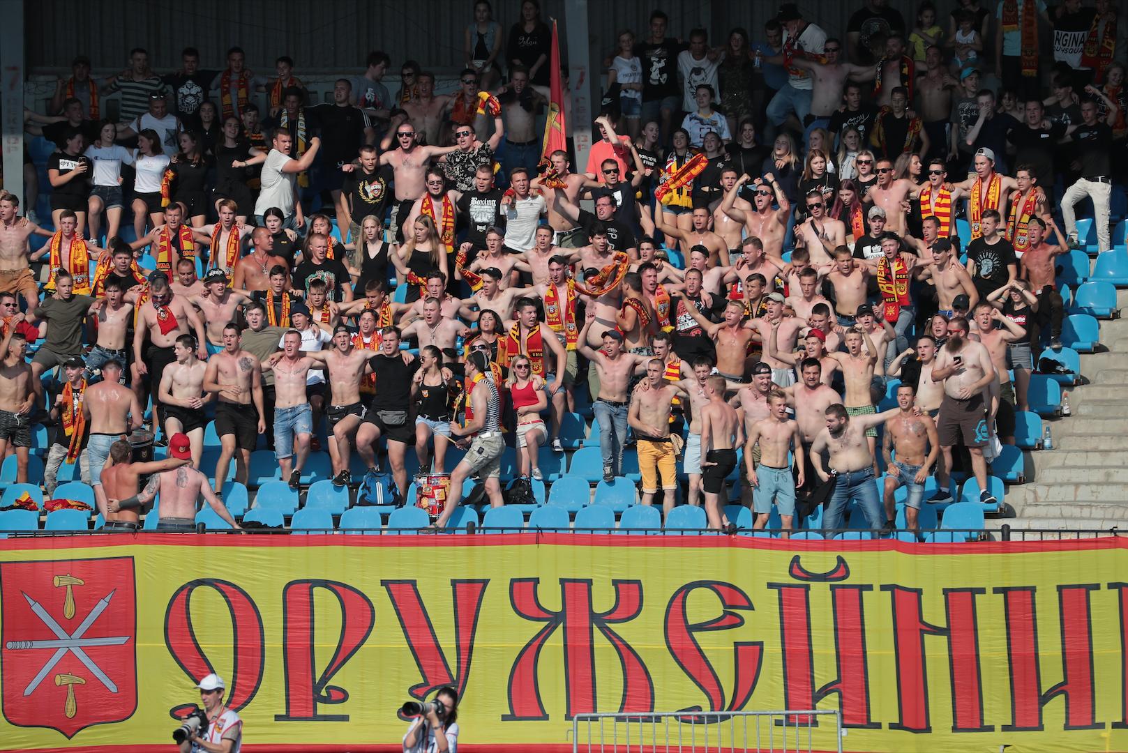 Фото: © РИА Новости / Виталий Белоусов