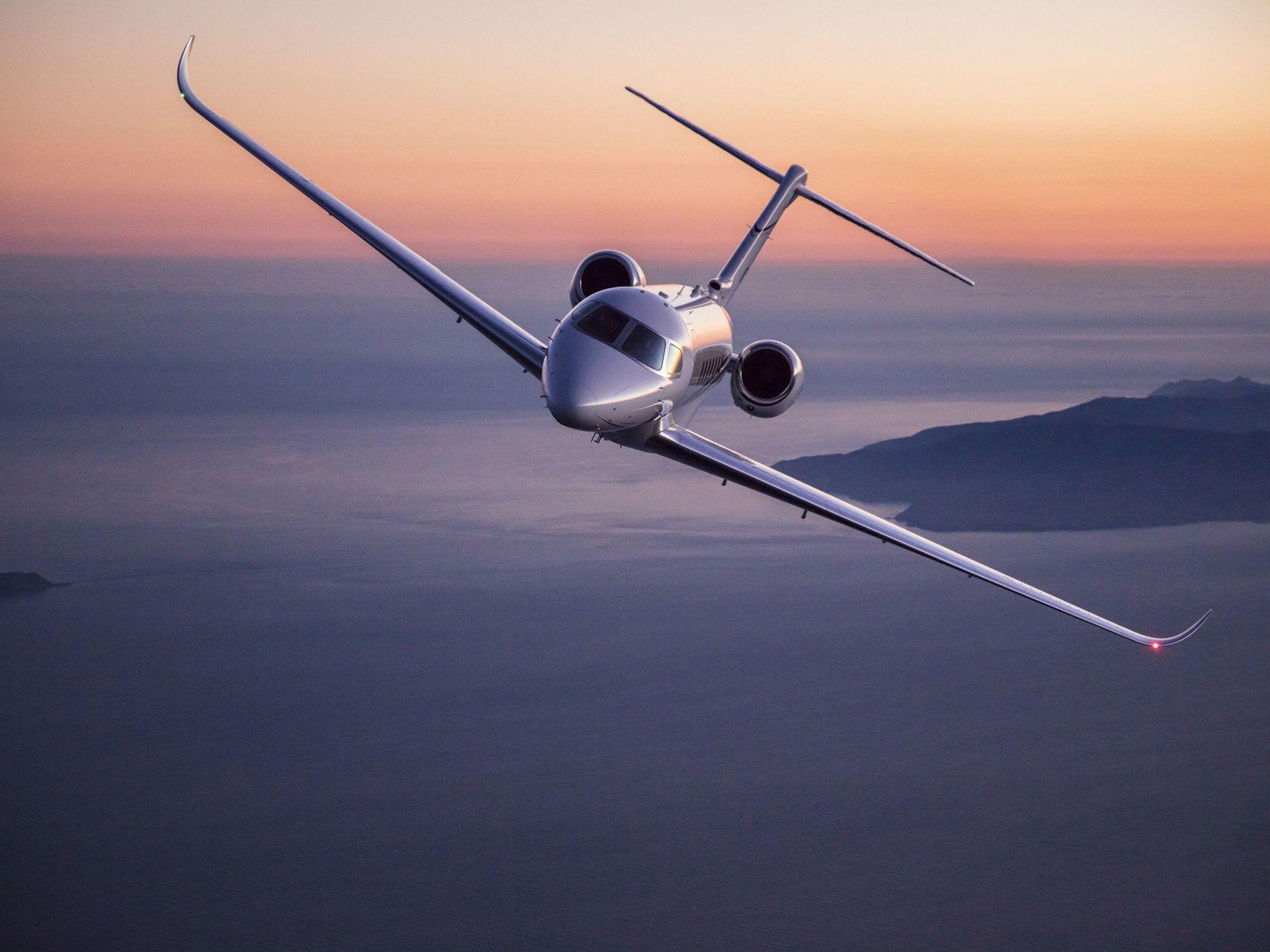 Фото @ Textron Aviation