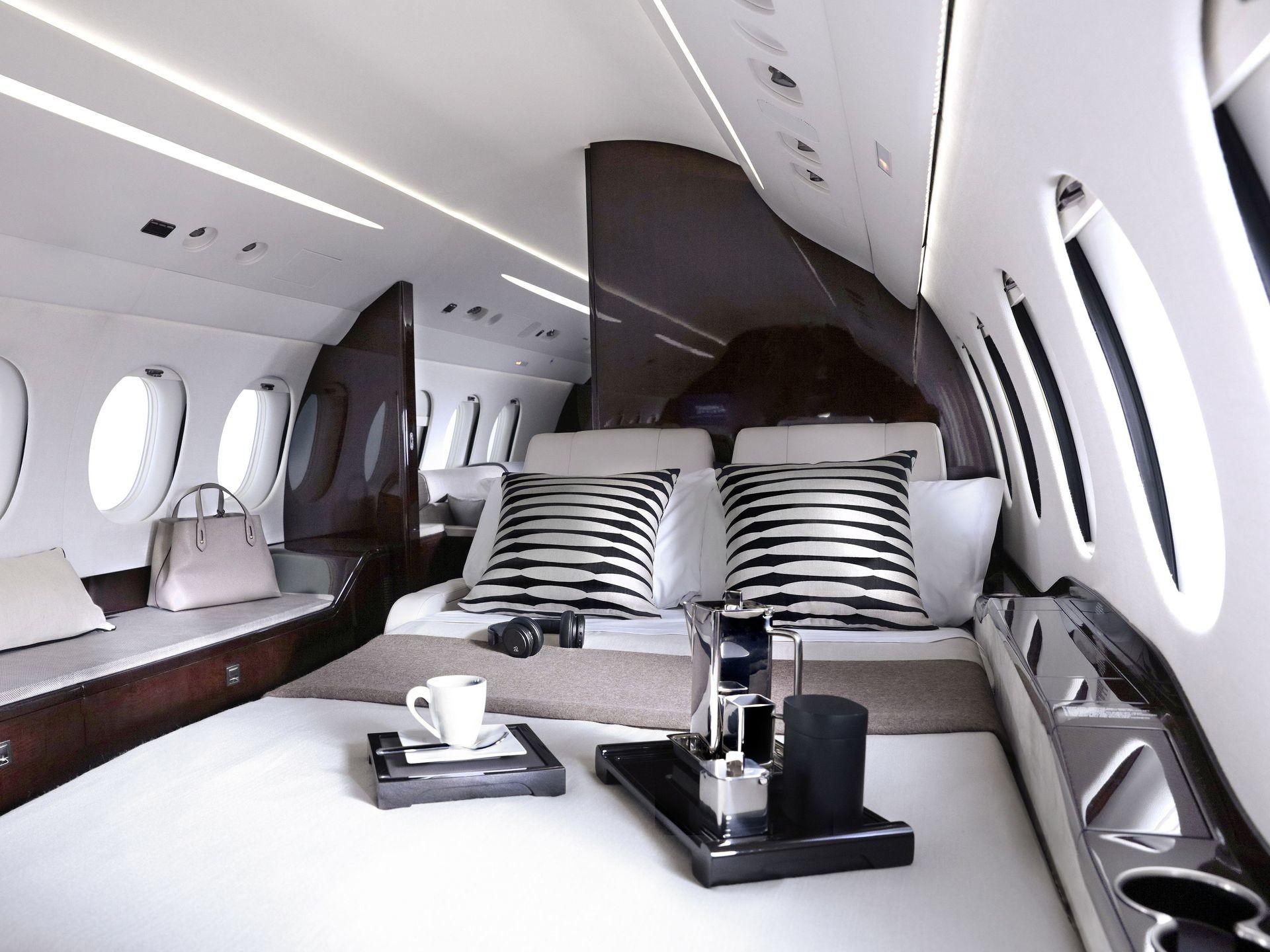Фото @ Dassault Aviation