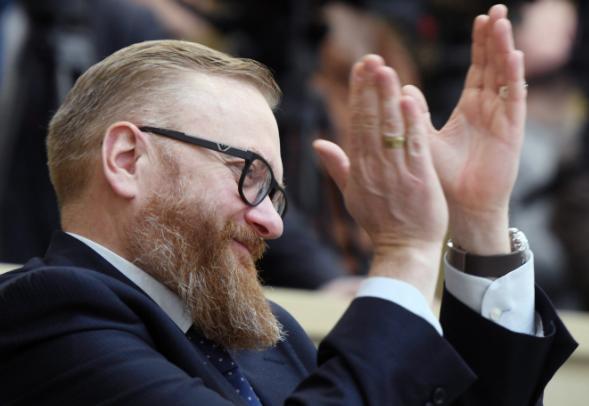 "<p><span>Фото: &copy; РИА ""Новости""/Илья Питалев</span></p>"