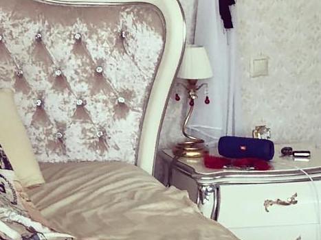 Фото: instagram.com/volochkova_art