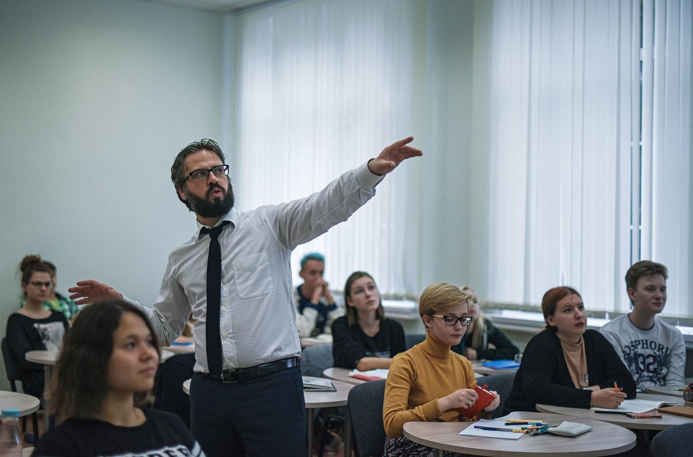 Фото ©РИА Новости/Владимир Песня