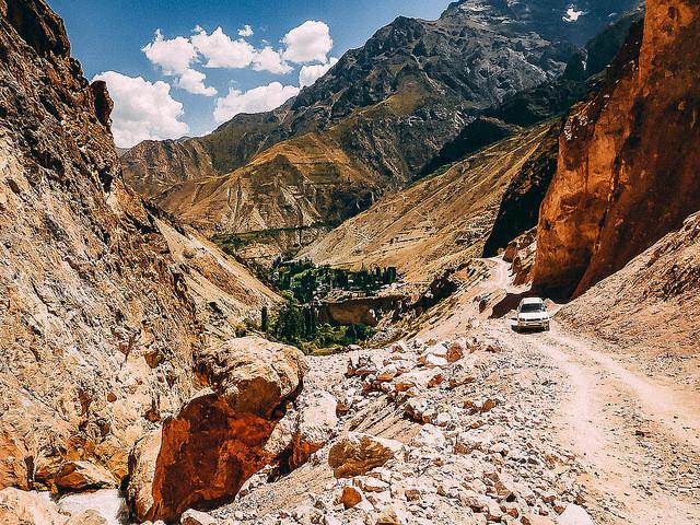 "<p>Фото &copy; Flickr/<a href=""https://www.flickr.com/photos/147403441@N04/38309281251/"">Kalpak Travel</a></p>"
