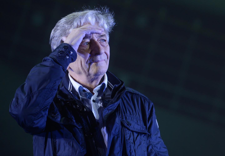 <p><span>Эдуард Успенский. Фото: &copy; РИА Новости/Кирилл Каллиников</span></p>