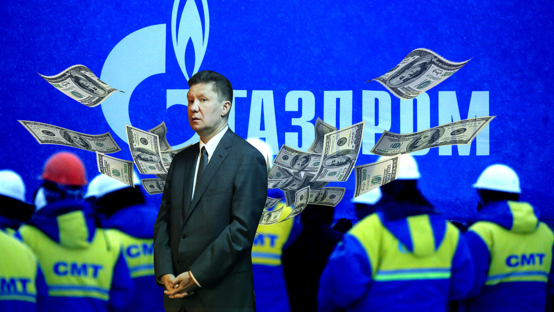 <p>Коллаж &copy; L!FE. Фото: &copy; РИА Новости/Сергей Гунеев/Руслан Кривобок</p>
