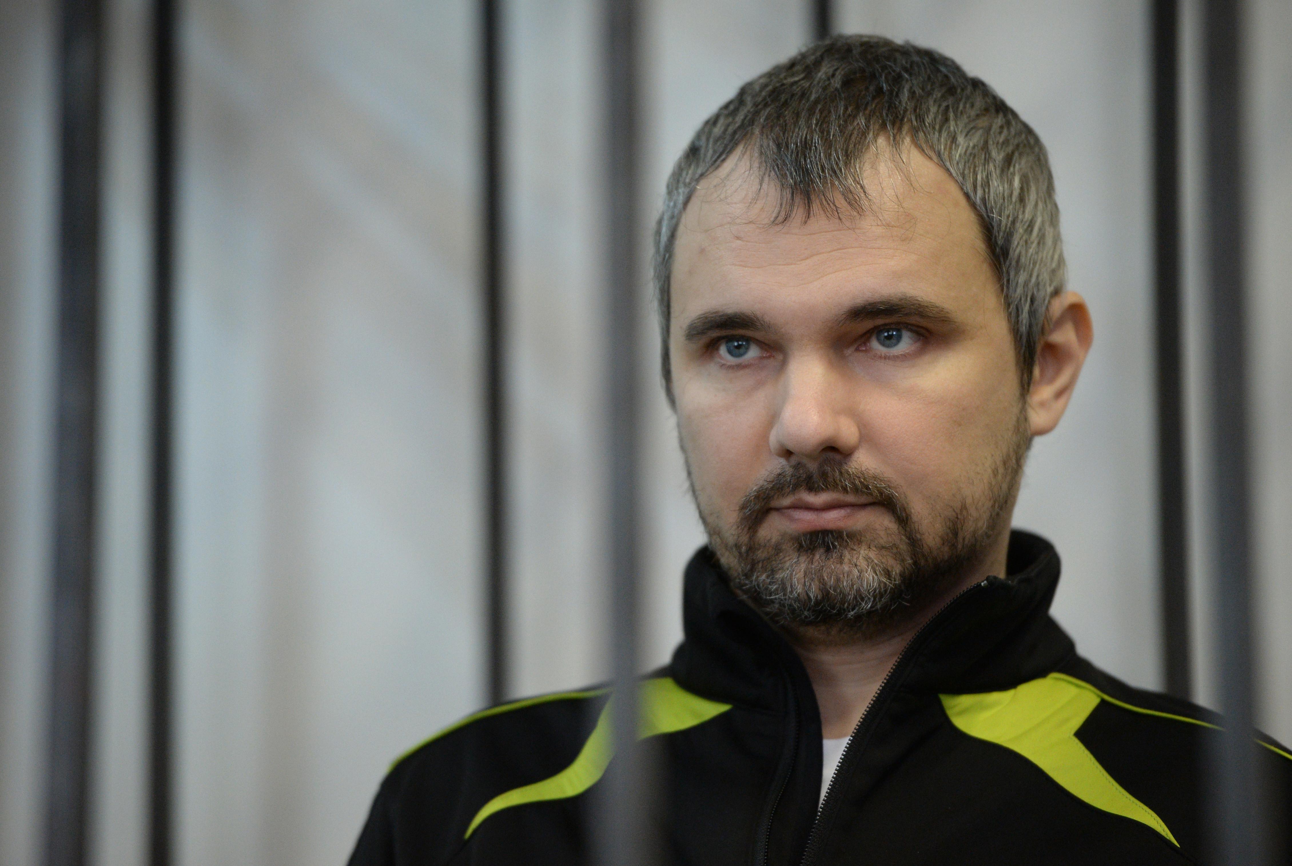 <p>Дмитрий Лошагин. Фото: &copy; РИА Новости / Павел Лисицын</p>