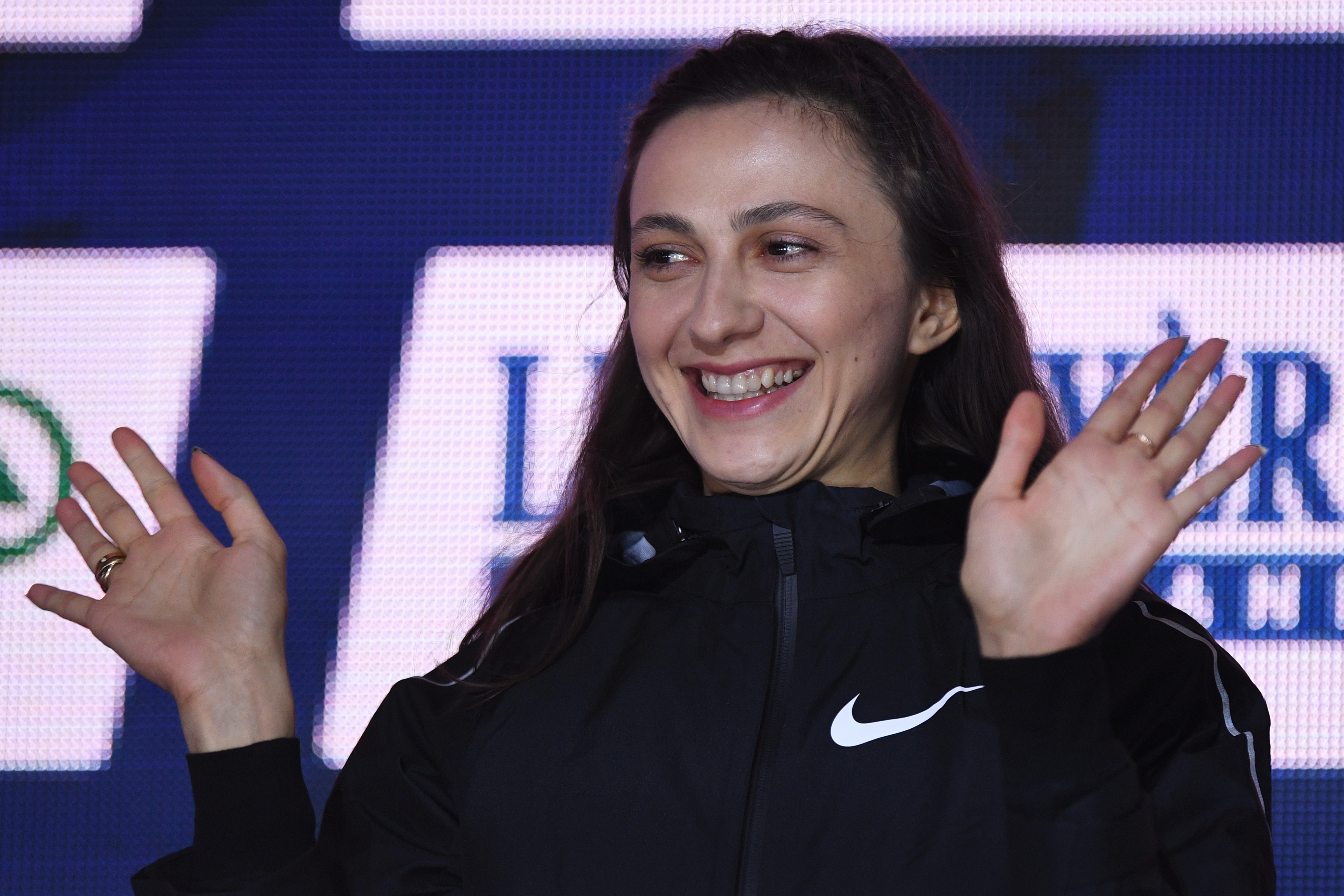<p><span>Мария Ласицкене.&nbsp;Фото: &copy; РИА Новости / Григорий Сысоев</span></p>