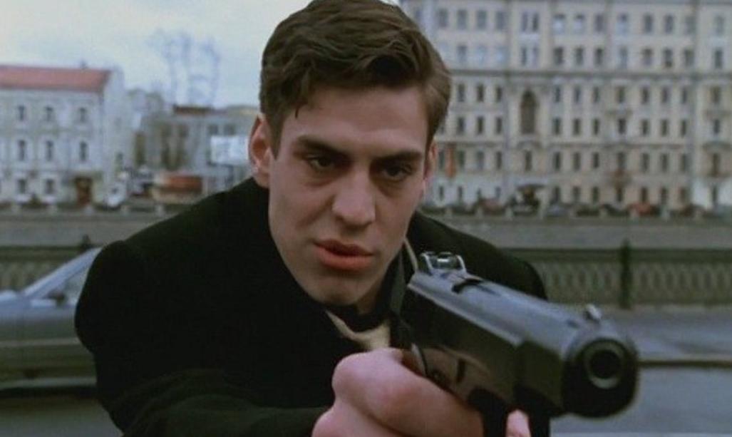 """<p>Кадр из фильма """"Бригада"""" (2002)</p>"""