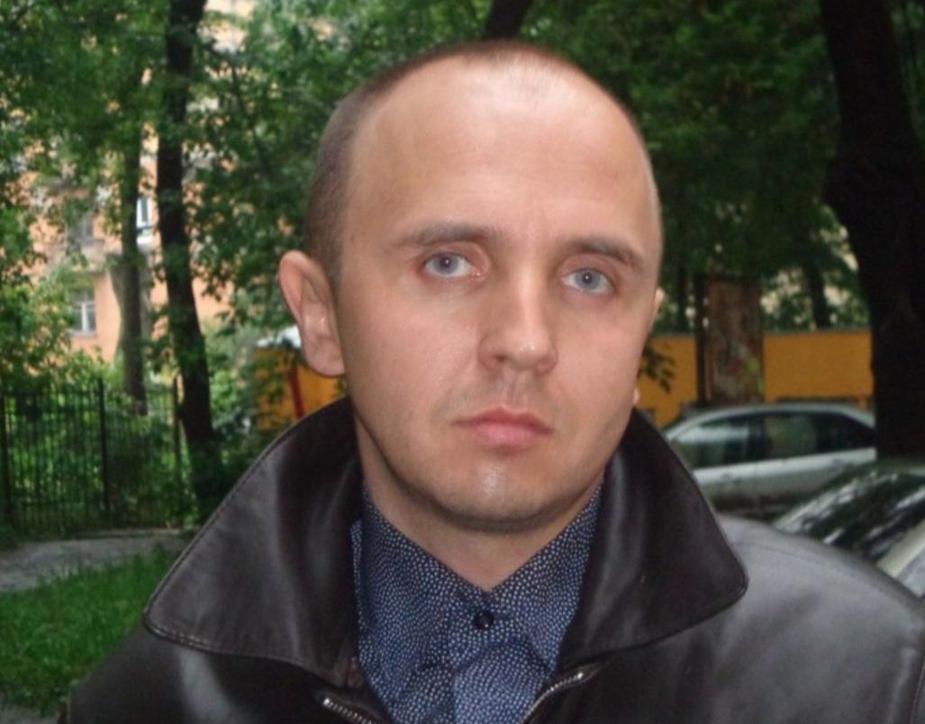 Фото подозреваемого предоставлено пресс-службой ГУ МВД России по Свердловской области