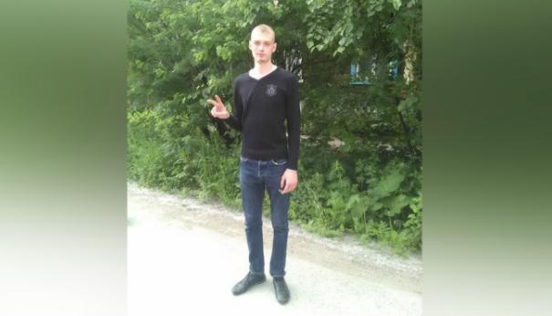 Убитый Дмитрий. Фото: © телеграм-канал Life Shot.
