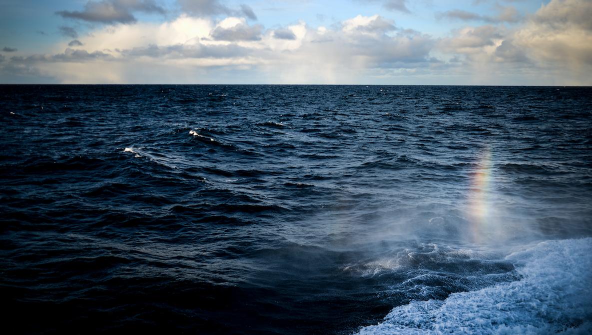 <p>Баренцево море. Фото: &copy;РИА Новости/Владимир Астапкович</p>
