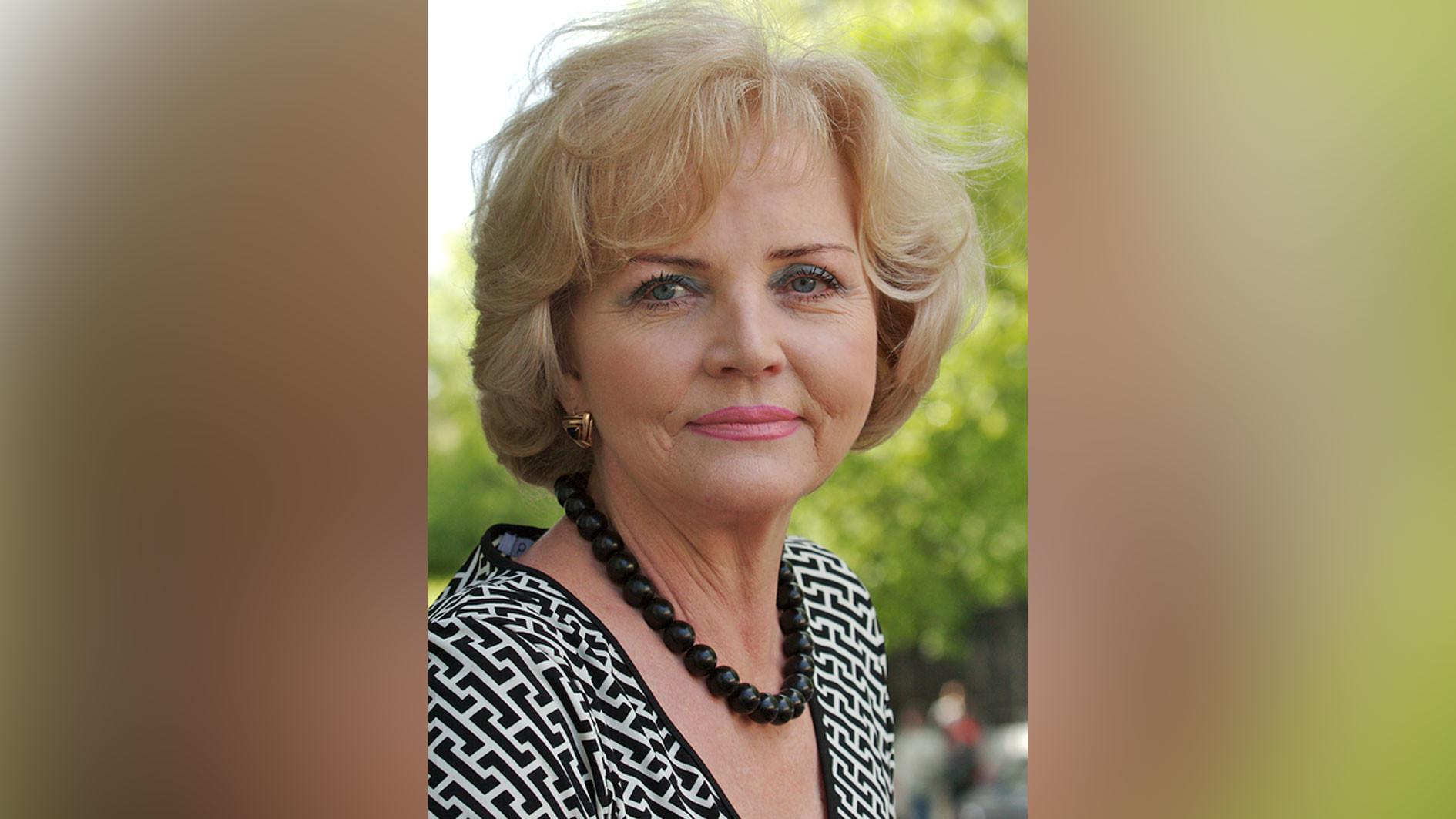 <p>Ольга Науменко. Фото: &copy; Кинопоиск</p>