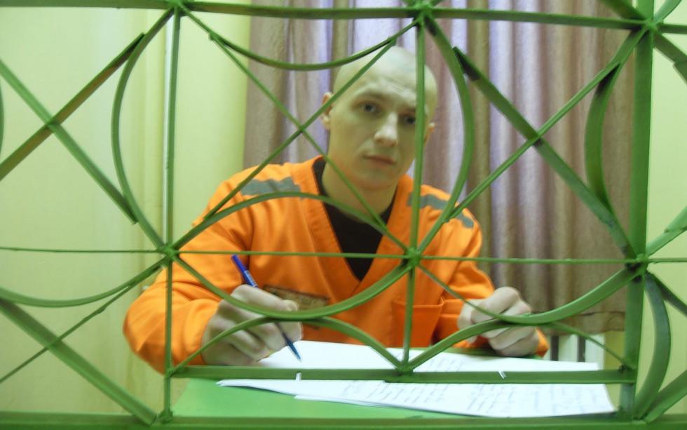 """Евгений Макаров. Фото: © фонд """"Общественный вердикт"""""""