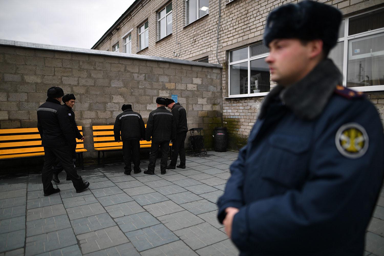 Фото © РИА Новости/Максим Блинов