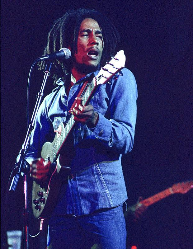 В мае 1981 года весь мир скорбел об утрате музыканта, подарившего ему регги