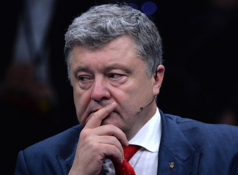 <p><span>Президент Украины Пётр Порошенко. Фото: &copy; РИА Новости/Алексей Витвицкий</span></p> <div> <div></div> </div>