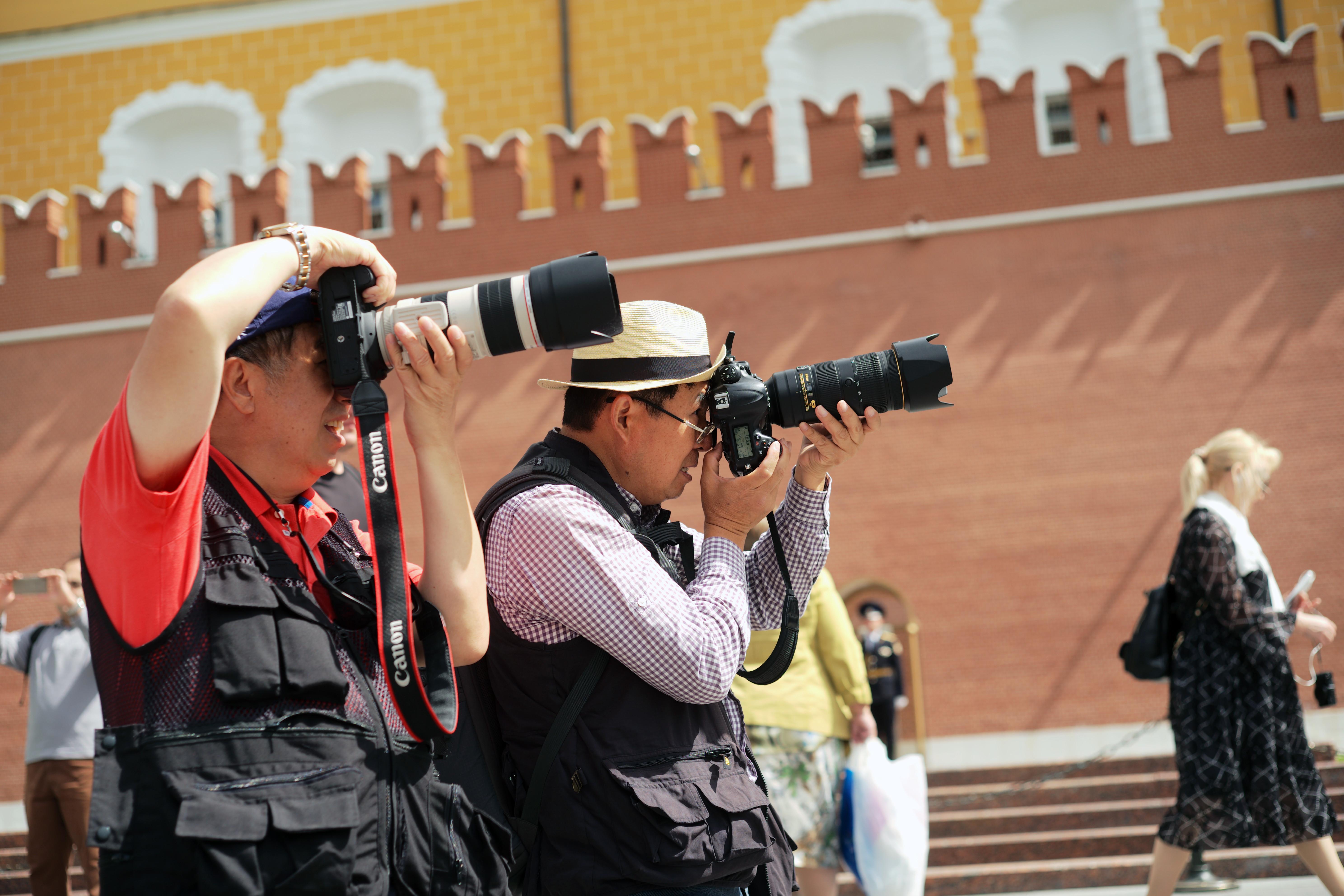 <p>Фото: &copy; РИА Новости / Сергея Пятаков</p>