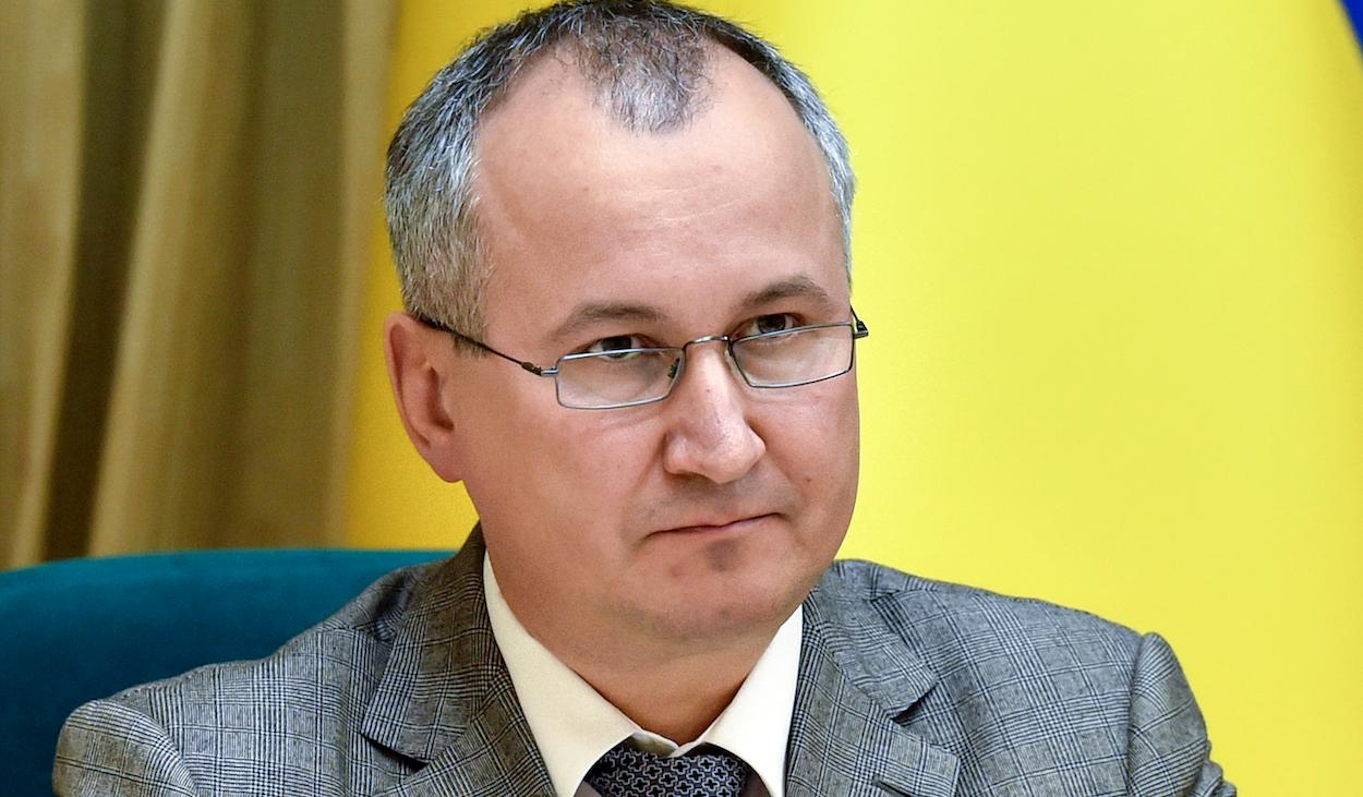 <p>Василий Грицак. Фото: &copy;РИА Новости/Николай Лазаренко</p>