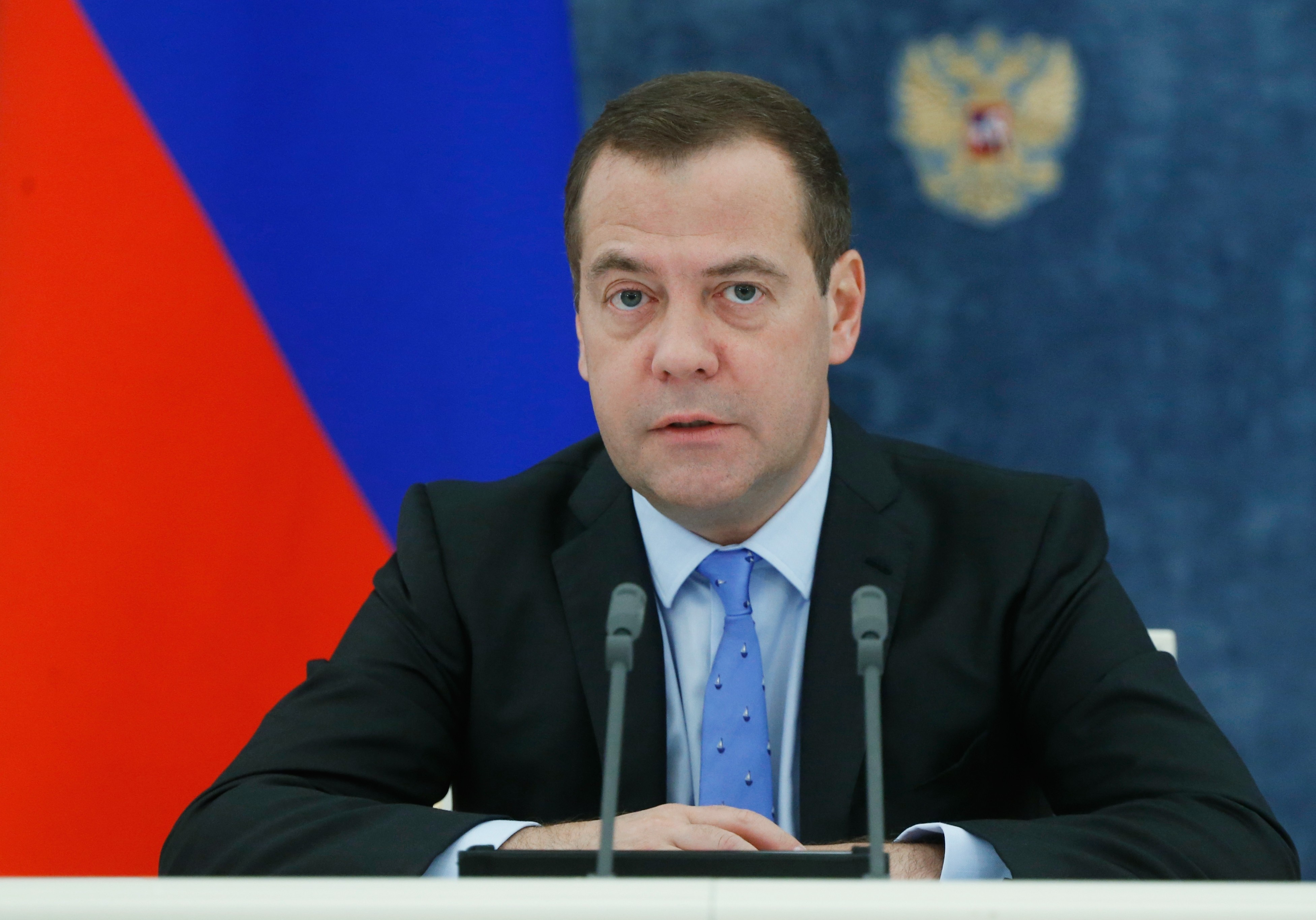 <p>Дмитрий Медведев. Фото: &copy;РИА Новости/Дмитрий Астахов</p>