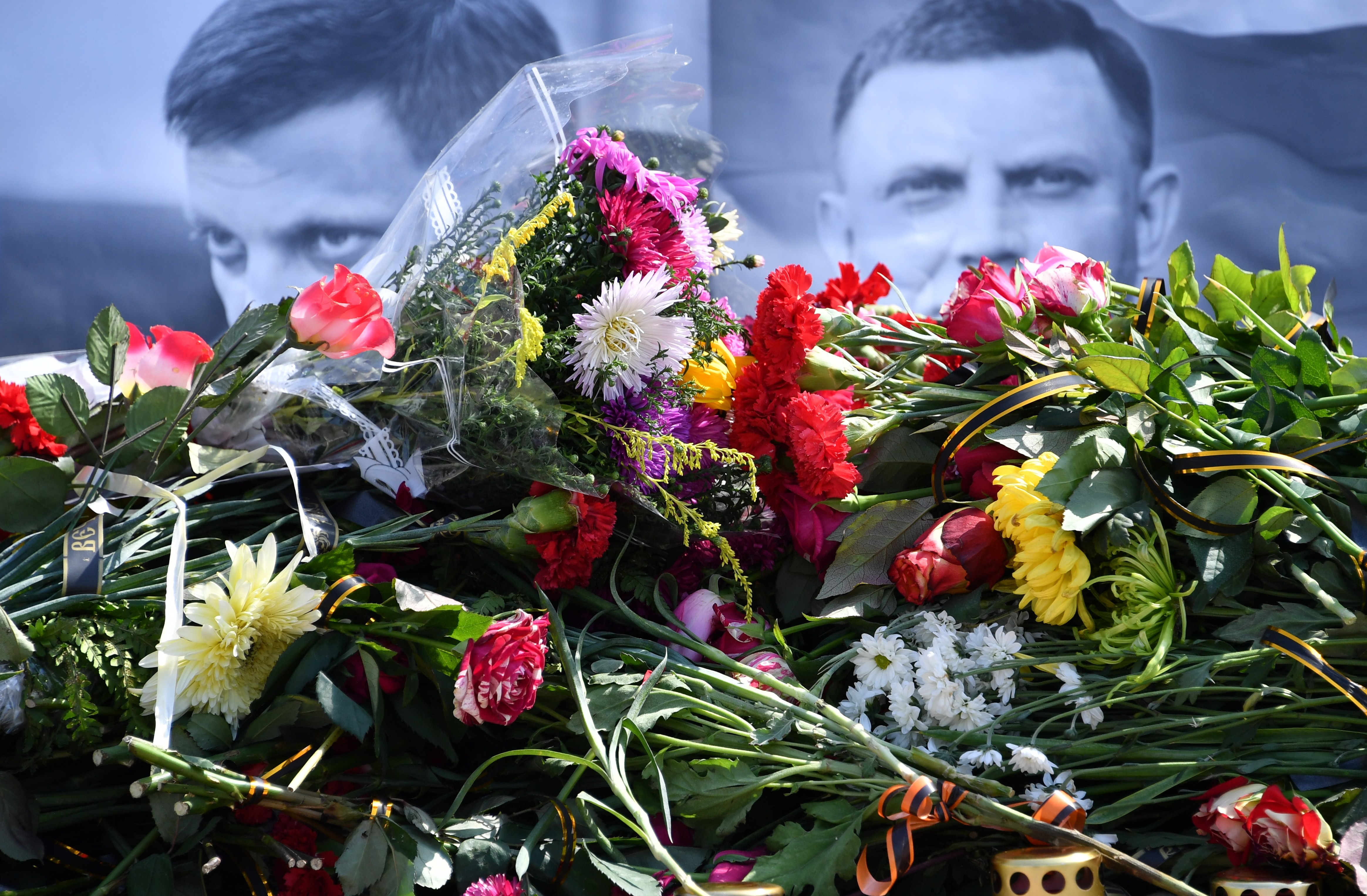 <p>Фото &copy; РИА Новости/Алексей Мальгавко</p>