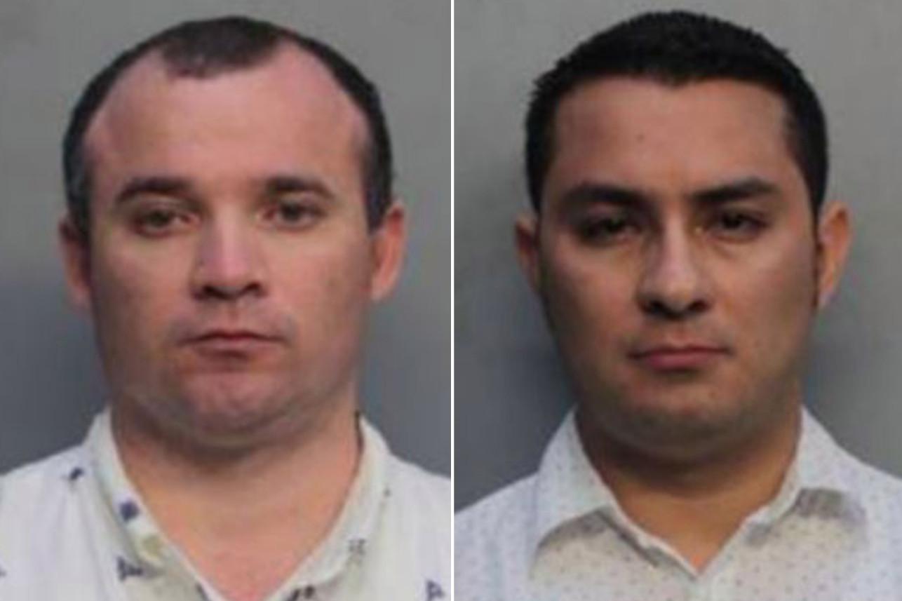 Фото: Департамент полиции Майами-Бич