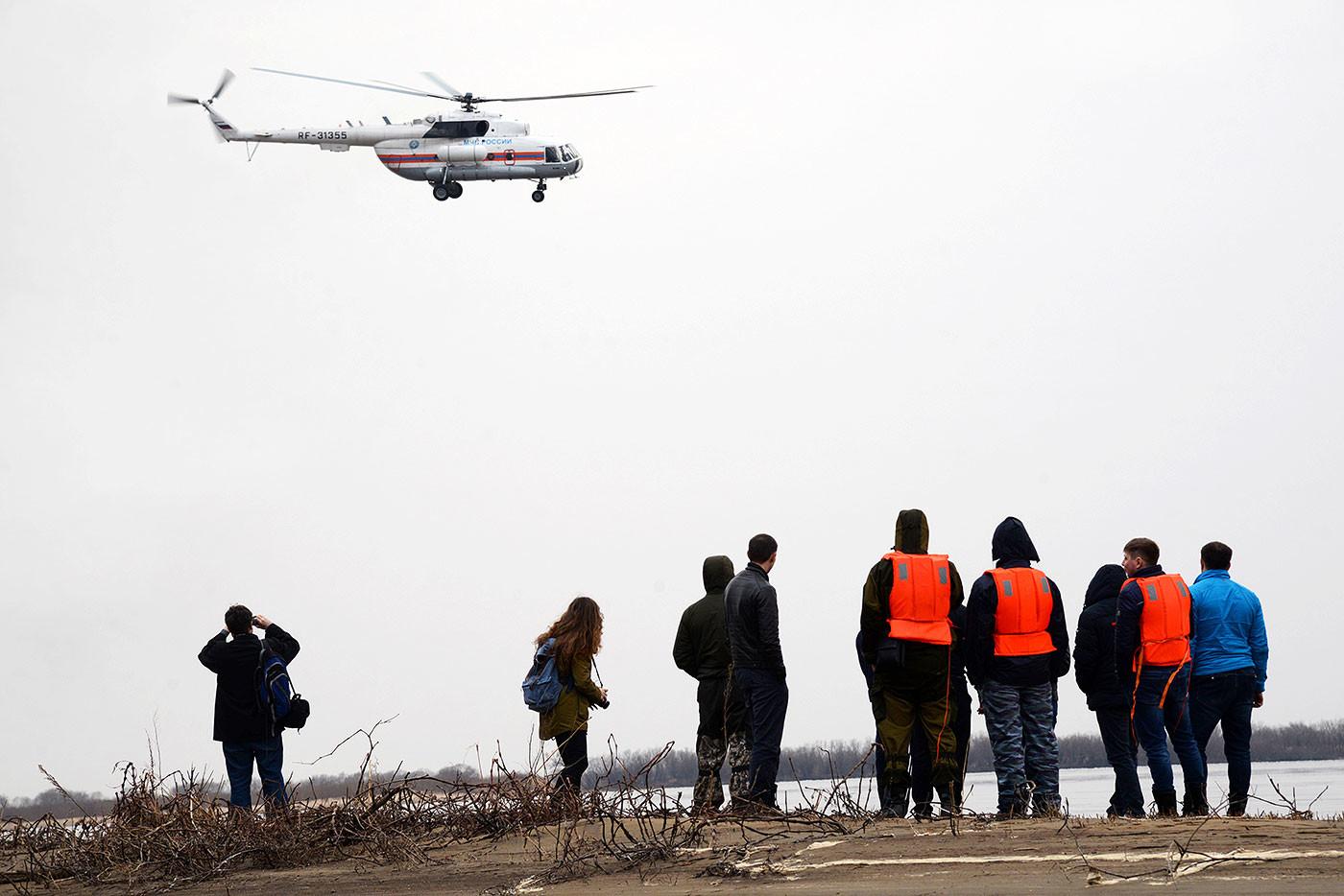 Фото: © РИА Новости/Игорь Онучин