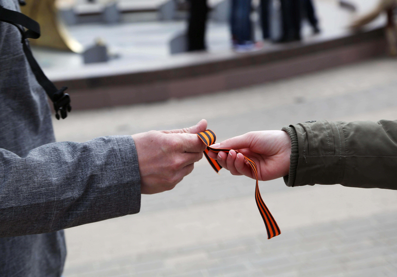 <p>Фото &copy; РИА Новости/Антон Вергун</p>