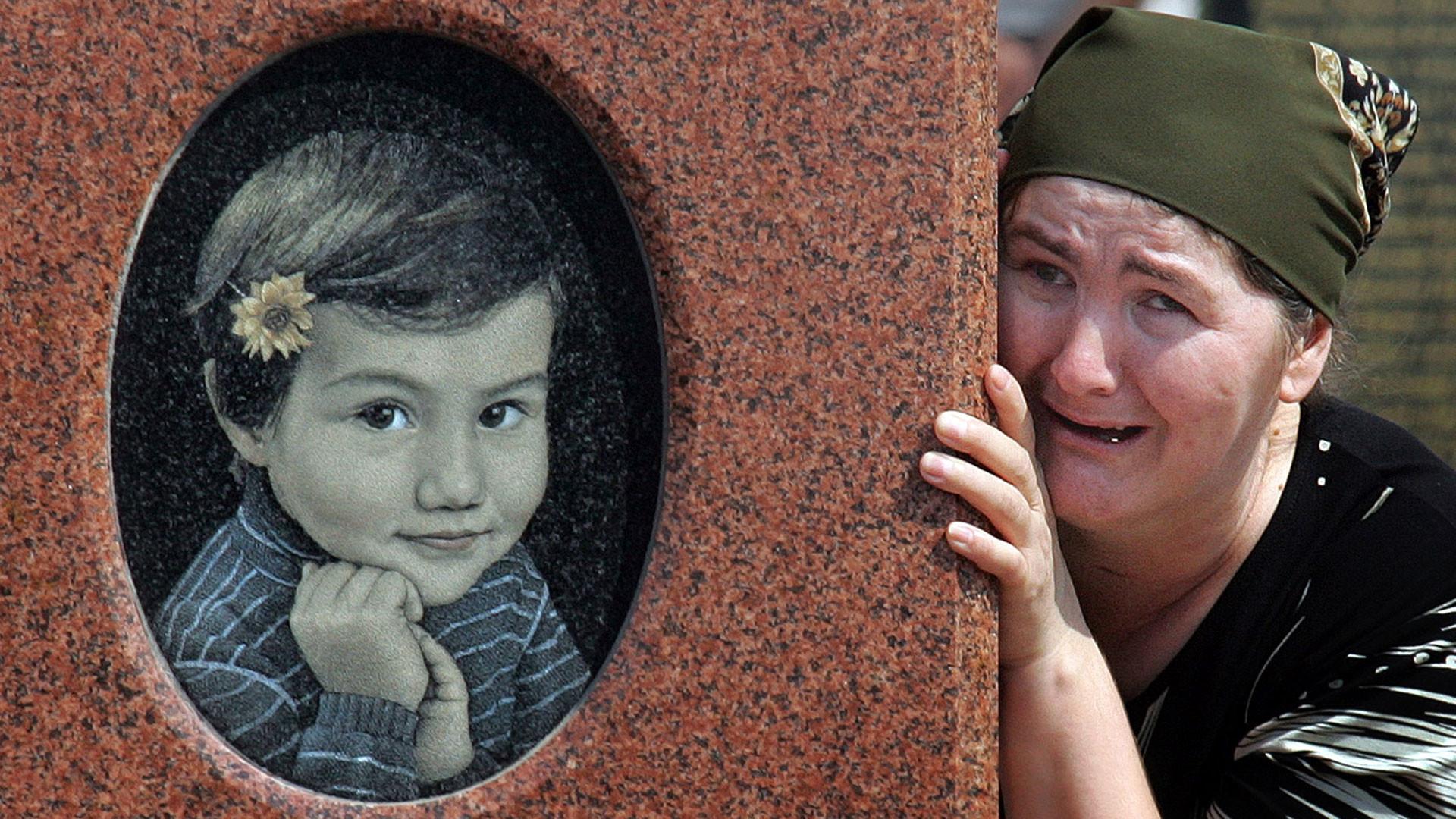 Фото: © AP Photo/Dmitry Lovetsky