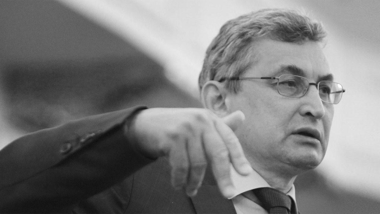 <p>Виктор Плескачевский. Фото: &copy;РИА Новости/Валерий Мельников</p>