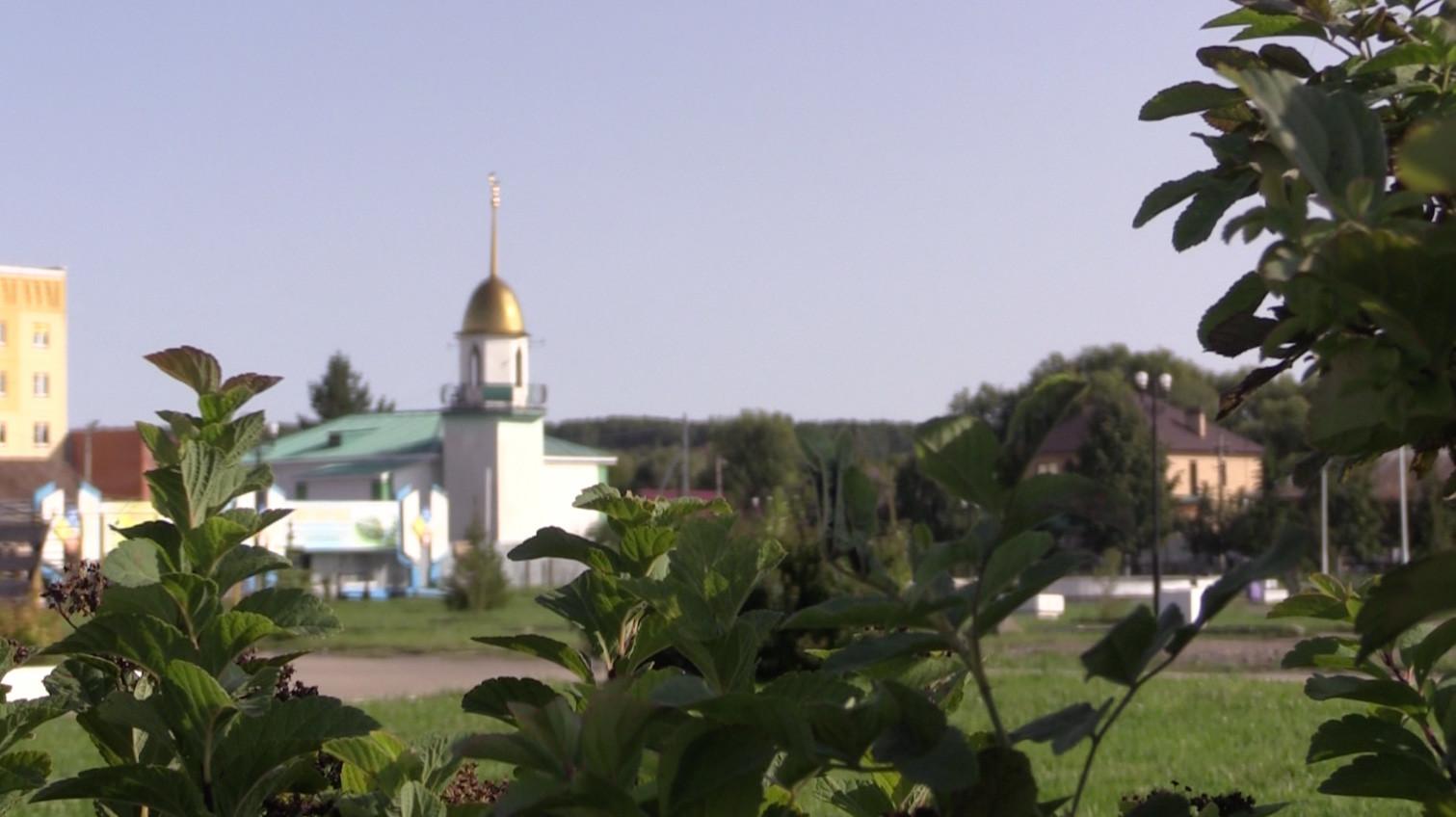 Село Миасское. Фото: © L!FE