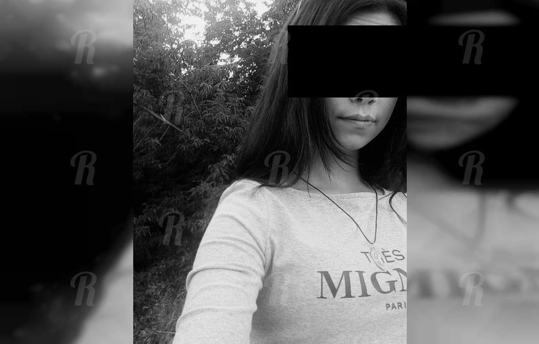 15-летняя Маша. Фото: © Readovka.news