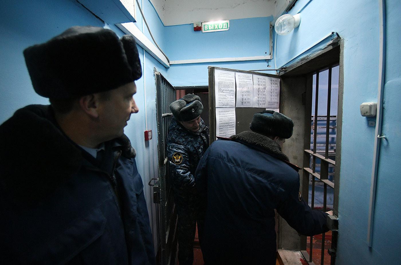 Фото: © РИА Новости/Максим Блинов